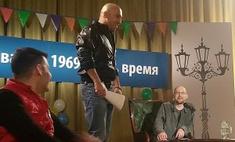 Автор «Географа» Алексей Иванов сыграл в «Физруке» с Дмитрием Нагиевым