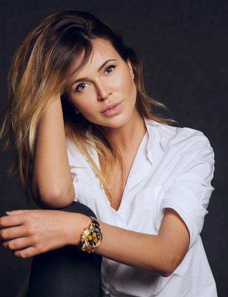 Эмилия Вишневская, основтель бренда Emivi