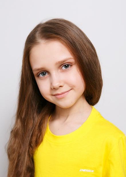 Самые красивые девочки Татарстана