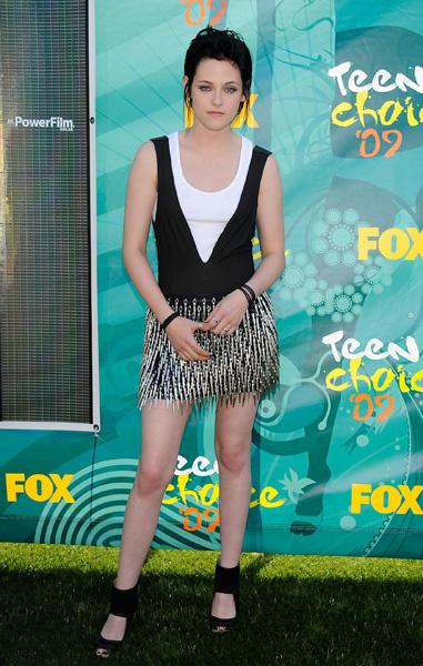 Кристен Стюарт, 2009 год