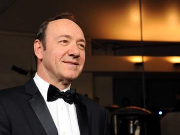 Кевин Спейси (Kevin Spacey) открыл театральную академию