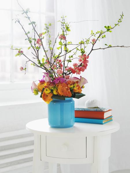 Красивые букеты из живых цветов фото