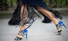 Само совершенство: как визуально сделать ноги стройнее