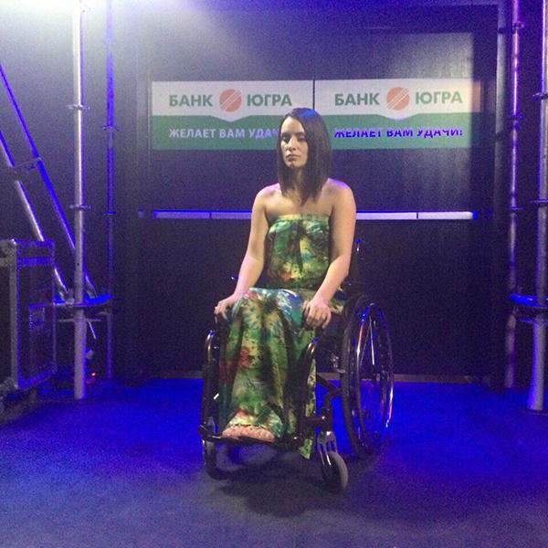 Тольяттинская певица Нина ВедеНина-Меерсон в проекте «Голос», шоу голос