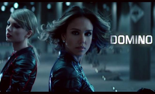 Тейлор Свифт клип Bad Blood смотреть видео