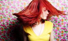 Как покраситься оттеночным бальзамом для волос