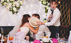 Топ-10 свадебных ведущих Барнаула: секреты идеальной свадьбы