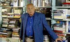 Историку и телеведущему Виталию Вульфу исполнилось 80 лет