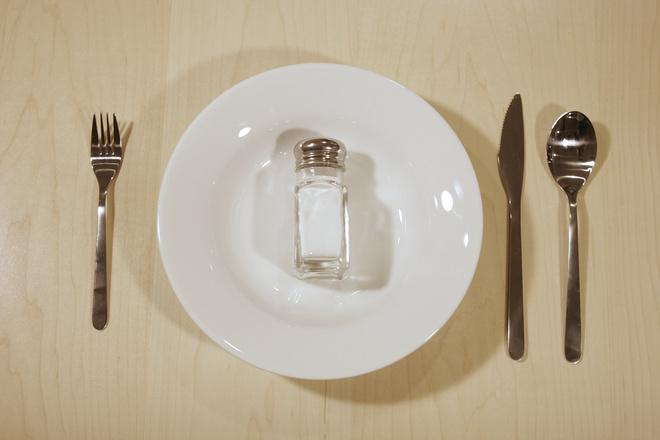 диета при гипертонии и лишнем весе