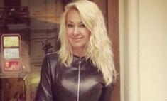 Яна Рудковская показала, как одеваться осенью 2013-го