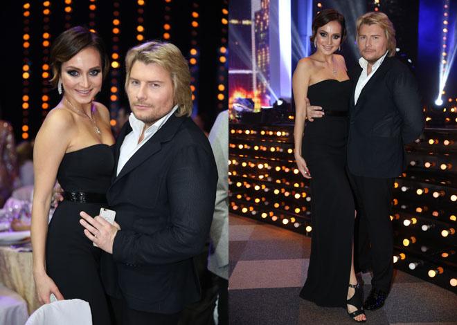 Николай Басков с девушкой фото