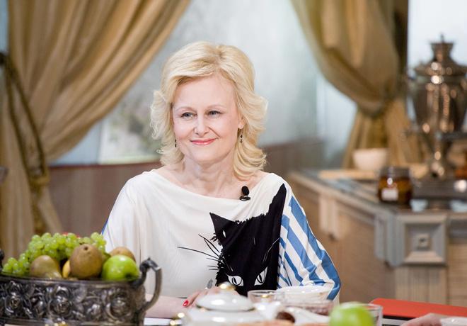 Звезды, победившие рак: Дарья Донцова