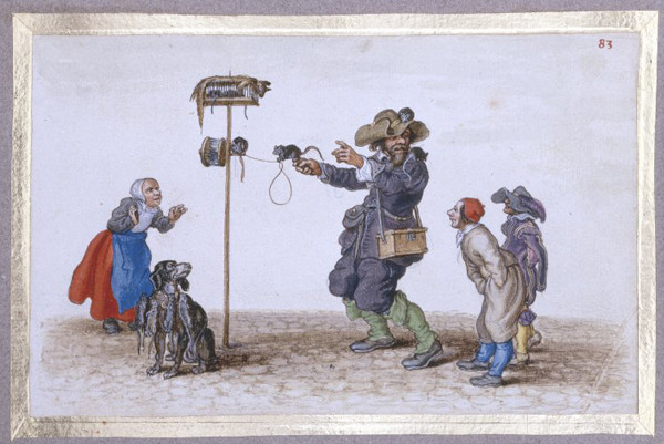 Для понимания, того, какой социальный статус был у средневековых крысоловов, можно сравнить их с современными слесарями – нужными, полезными, но не шибко почитаемыми в обществе.