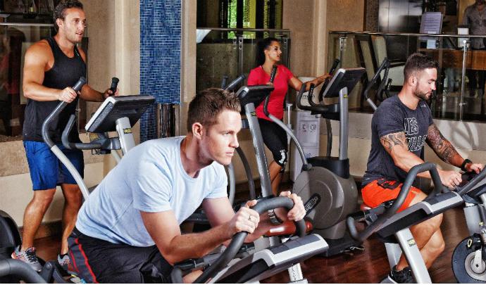Фитнес-центр Talise Fitness