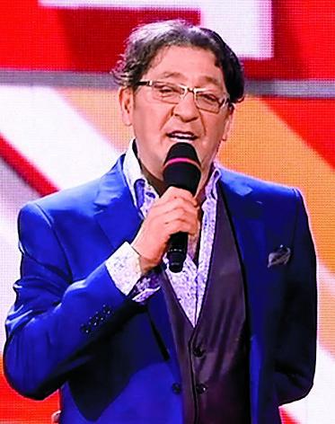 Григорий Лепс споет песни казанского автора