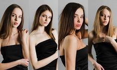 Стану как Ирина Шейк: 25 юных топ-моделей Екатеринбурга