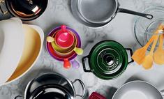 Как выбрать лучшую утварь для кухни?