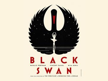 «Черный лебедь» в списках фаворитов двух кинопремий