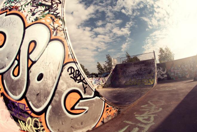 Участвуй в конкурсе граффити в Туле