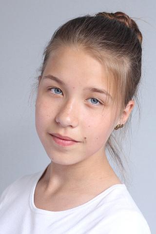 Светлана Нелюбина, «Топ модель по-детски-2016», фото
