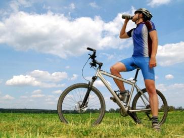 Велосипед и качество спермы