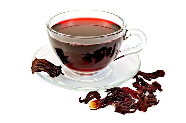 Картинки по запросу чай каркаде
