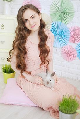 Иляна Журавлева