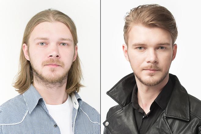 До и после макияжа: фото участников проекта «Преображение-2016»