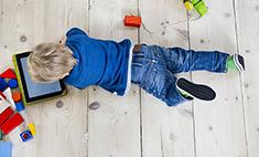 Пять действительно классных приложений для детей