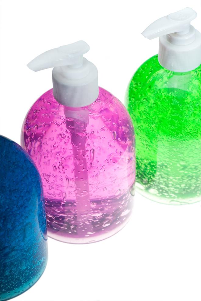можно ли мыть голову жидким мылом