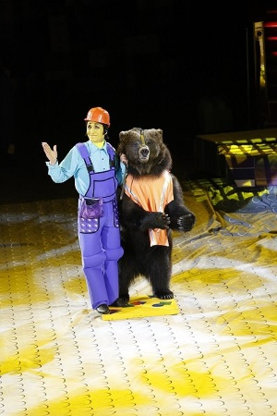 Новогодние представления для детей в Казани
