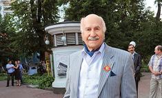Владимир Зельдин: «101 год – это обычный день рождения!»