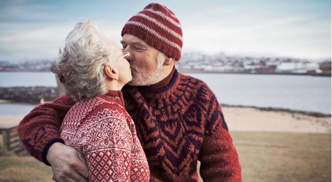 Секс и менопауза: зрелый возраст женской сексуальности