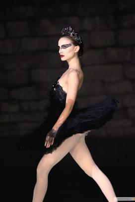 Натали Портман занималась балетом
