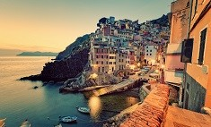 Моя Италия: от Милана до Рима