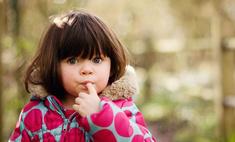 Вкусные ручки: как отучить ребенка тянуть пальцы в рот