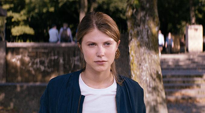 Психологический триллер «Тельма» Йоакима Триера