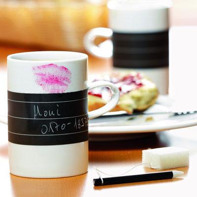 Идеальная чашка