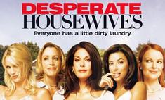 Хайди Клум примет участие в съемках сериала «Отчаянные домохозяйки»