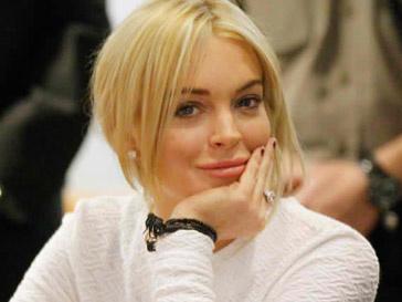 Линдсей Лохан (Lindsay Lohan) признала свои ошибки