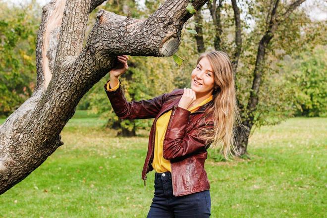 Улыбайся! как сохранить хорошее настроение