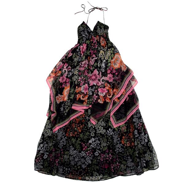 Платье, Mango, 4200 руб.