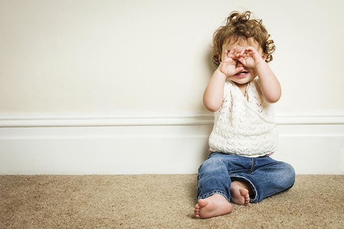 Стресс у ребенка: что делать родителям