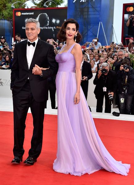 Как живут дети звезд - Элла и Александр Клуни