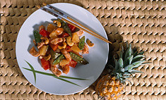 Ужин по-быстрому: четыре рецепта