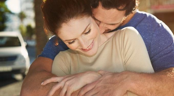 «Я ненавижу обниматься, даже с мужем»