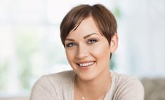 Короткие русые волосы: как подбирать одежду и косметику