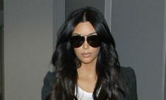 Ким Кардашьян объявила о расторжении брака