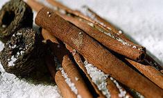 Бумага из корицы спасет хлеб от плесени