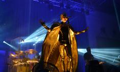 Группа Tokio Hotel выступила в Иркутске